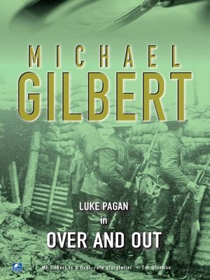 cover image of Over and Out