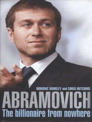 cover image of Abramovich