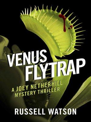 cover image of Venus Flytrap