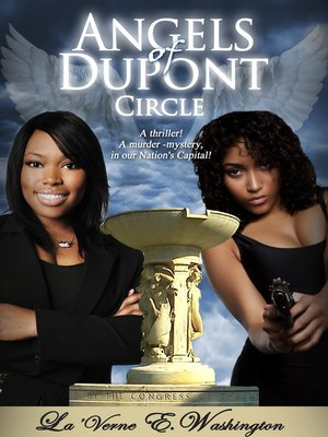 cover image of Angels of Dupont Circle