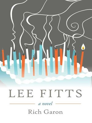 cover image of Lee Fitts