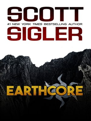 cover image of Earthcore
