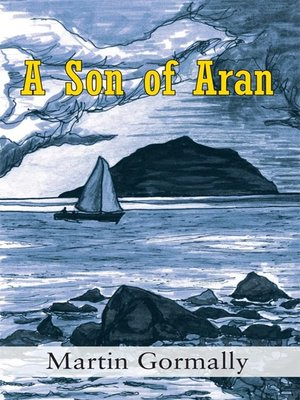 cover image of A Son of Aran