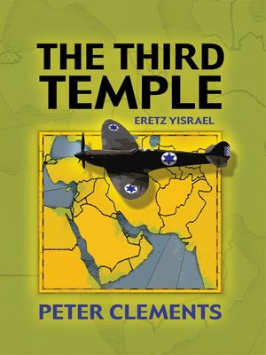 cover image of The Third Temple
