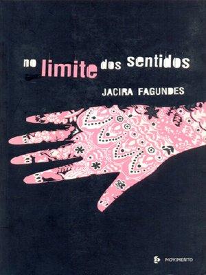 cover image of No Limite dos Sentidos