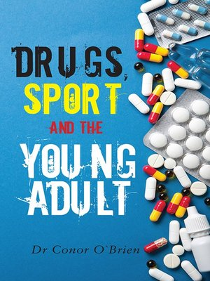 cover image of Drugs, Sport, and the Young Adult