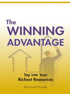 cover image of The Winning Advantage