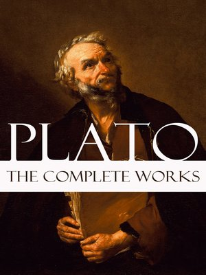 cover image of The Complete Works of Plato