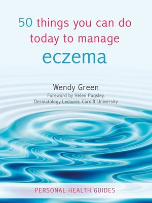 cover image of 50 Things You Can Do Today to Manage Eczema