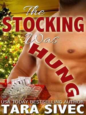 cover image of The Stocking Was Hung