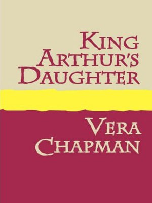 cover image of King Arthur's Daughter