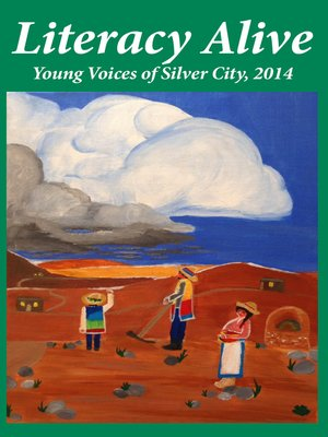 cover image of Literacy Alive
