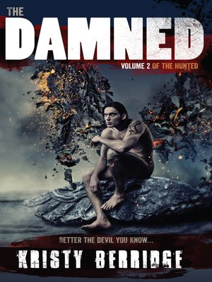 cover image of The Damned