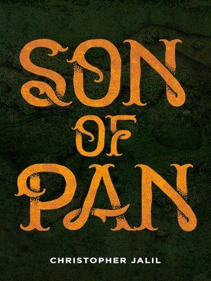 cover image of Son of Pan