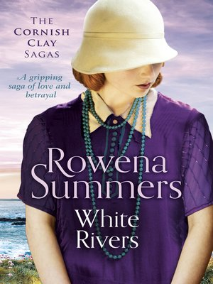 cover image of White Rivers