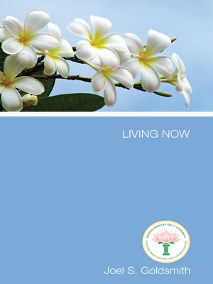cover image of Living Now