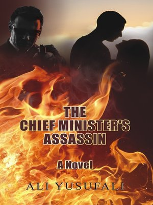 cover image of The Chief Minister's Assassin