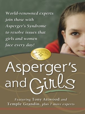 cover image of Asperger's and Girls