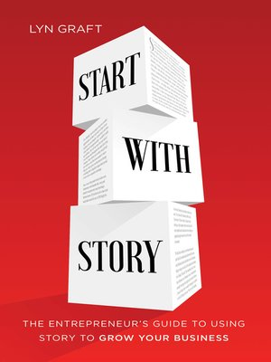 cover image of Start With Story