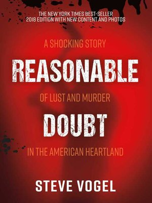 cover image of Reasonable Doubt