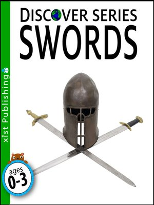 cover image of Swords