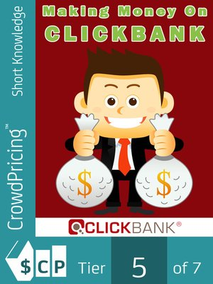 cover image of Making Money On Clickbank
