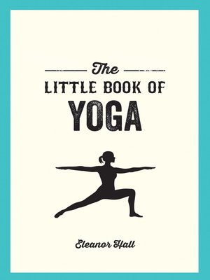 cover image of The Little Book of Yoga