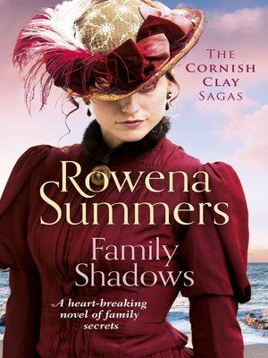 cover image of Family Shadows