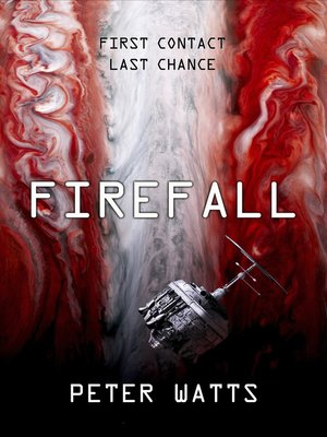 cover image of Firefall