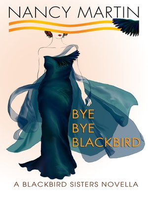 cover image of Bye, Bye Blackbird