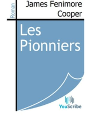 cover image of Les Pionniers