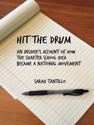 cover image of Hit the Drum