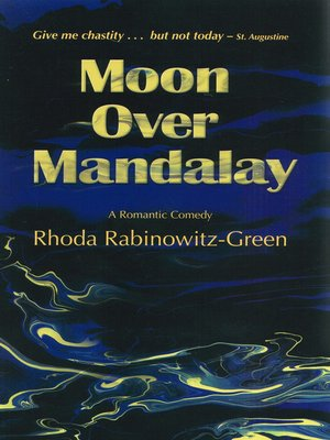 cover image of Moon Over Mandalay