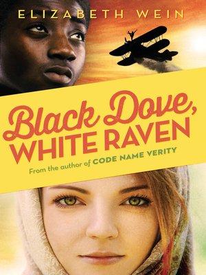cover image of Black Dove White Raven