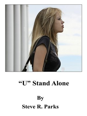 cover image of 'U' Stand Alone