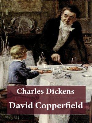 cover image of David Copperfield (Edición Completa)
