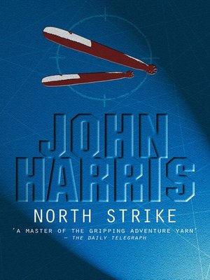 cover image of North Strike