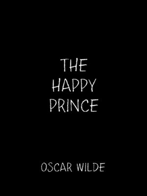cover image of The Happy Prince