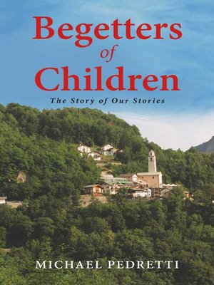 cover image of Begetters of Children