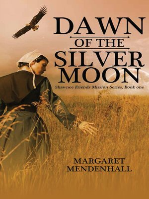 cover image of Dawn of the Silver Moon