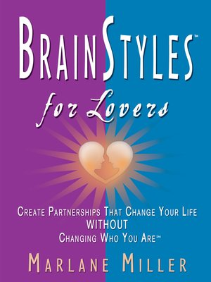 cover image of BrainStyles for Lovers