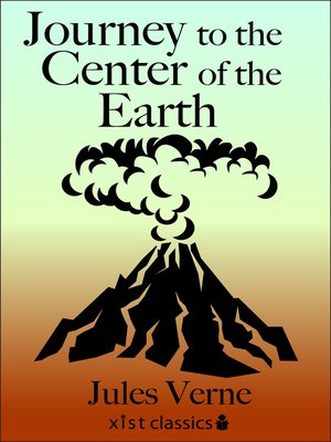 cover image of Journey to Center of the Earth