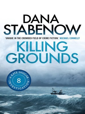 cover image of Killing Grounds