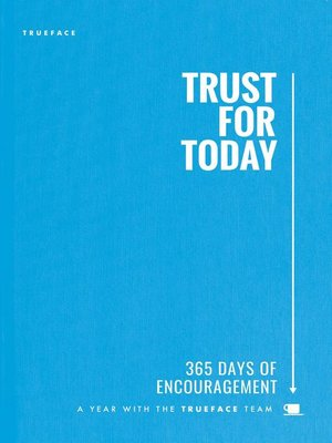 cover image of Trust for Today