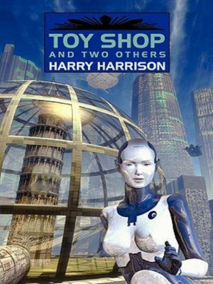 cover image of Toy Shop