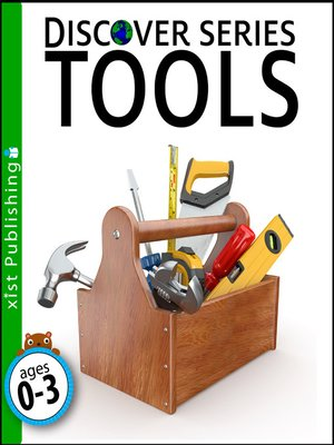 cover image of Tools