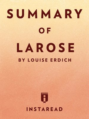 cover image of Summary of LaRose