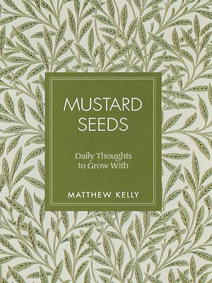 cover image of Mustard Seeds