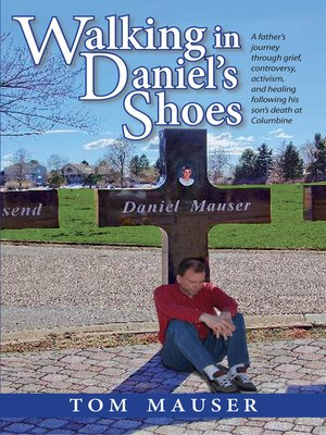 cover image of Walking in Daniel's Shoes