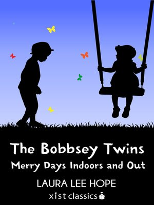 cover image of The Bobbsey Twins